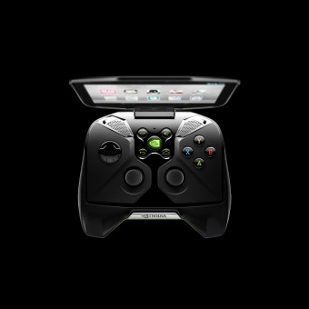 NVIDIA Project Shield-2
